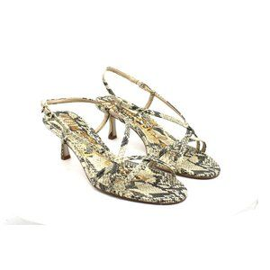 Sam Edelman Judy Barely-There Sandals Women's Shoes
